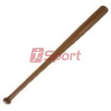 Бита бейсбольная деревянная