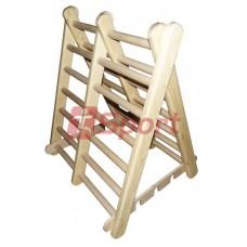 Лестница-стремянка 2 секции 110*90 см