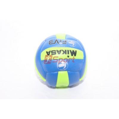 Мяч волейбольный любительский Mikasa №5