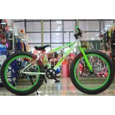 Велосипед TX-007
