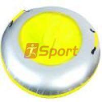 """Тюбинг """"Серебро-желтый"""" 85 см (R16)"""
