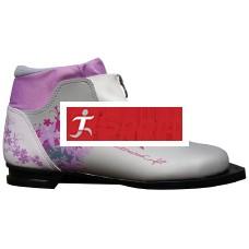 Ботинки лыжные TREK Lady Comfort ИК