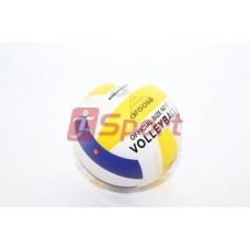 Мяч волейбольный 18 панелей