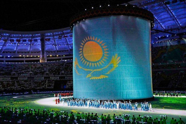 Девятый день Азиатских игр принес Казахстану 16 медалей